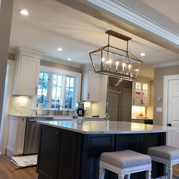 Residential Electrical And Remodeling